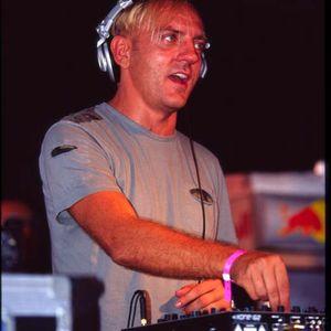 Sven Vaeth @ Kraftwerk Muenchen / 20-11-1999