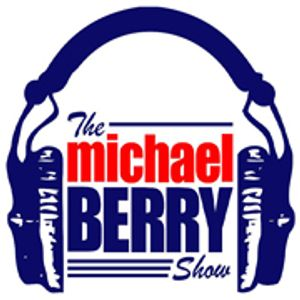 Michael Berry Show 9/26/16 AM Show