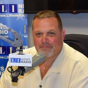 Bob Vecchio LIVE On LI In The AM