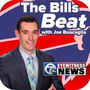 3/28 Bills Draft Chat with Joe Buscaglia