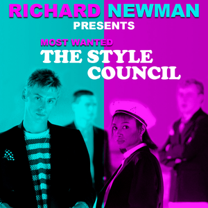 Most Wanted The Style Council