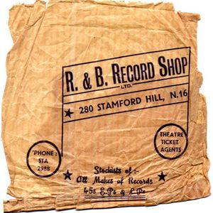 Northern Soul, Popcorn & R n B From The Vaults