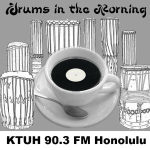 Last Drums in the Morning Radio Program Oct 10th 2011