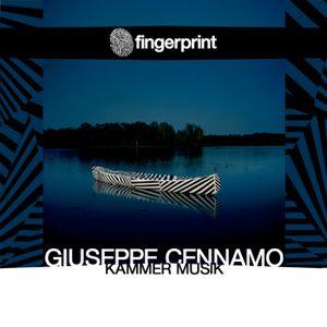 Fingerprint 004 - Giuseppe Cennamo