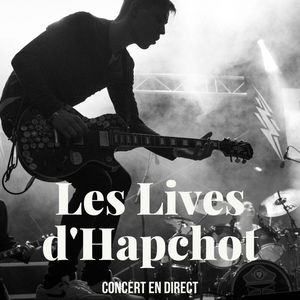 Les Lives d'Hapchot - Acoustic Ping Pong