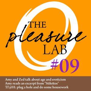 Pleasure Lab #09