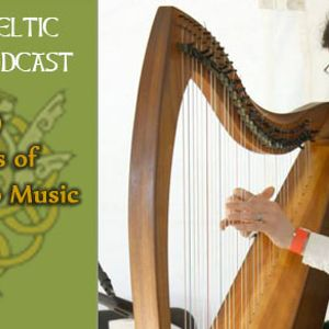 Celtic Harp Music Special for 2-Hours #239