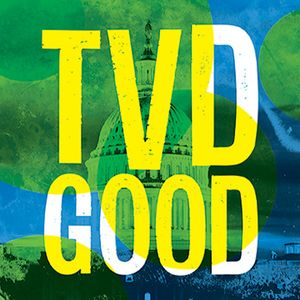 TVD's Play Something Good with John Foster, Episode 48