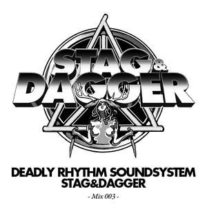 Deadly Rhythm: Stag and Dagger Mix: 003