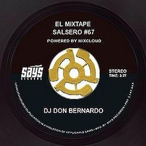 El Mixtape Salsero de Don Bernardo - Emisión #67