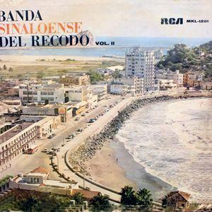 Banda El Recodo Mix (Classics)