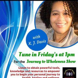 Journey to Wholeness Radio Show