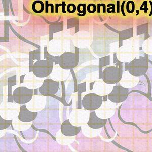 Ohrtogonal(0,4) A