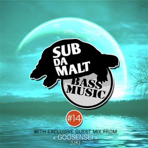 Subdamalt Bass Music podcast #14