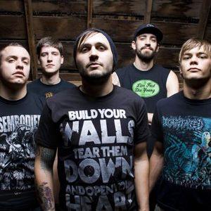 Interview with Trent Hafdahl from After The Burial