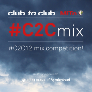 #C2CMIX Competition - Planet Of Visions