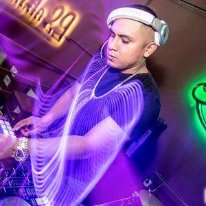 Mix LatinPop Old - Dj Snaz