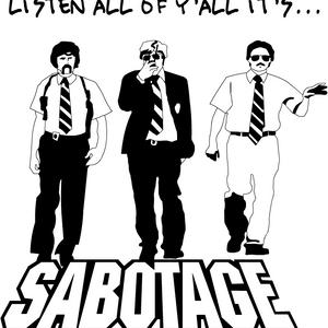 Dream Theme Rewind - Tribute to the Beastie Boys (27-04-11)