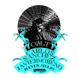 Carlos Sanchez @ Colt (Charada) 7/7/2011