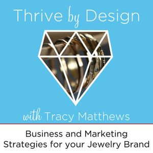 TMS072: Building a Better Brand Presence w/ Arianne Foulks