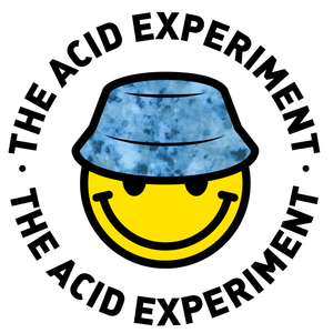 This Is Graeme Park: The Acid Experiment 2nd Birthday Promo Mix