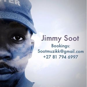 Jimmy Soot - XX Deep underground mix