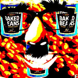 Trapped in a Baked Bean Tin Mix