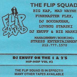 DJ Enuff - Hip Hop Vol 2 (side b)