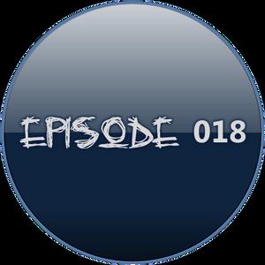 Laid Backed Sundays Episode 018