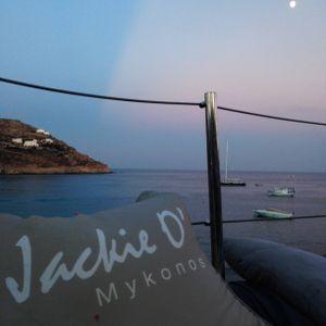 Richie's Jackie O' Beach Mykonos Mix