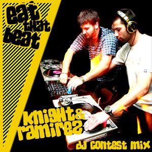 KNIGHT&RAMIREZ - ETB dj contest mix