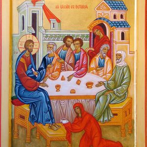 Meditations from Ordinary Time - The Good Samaritan Part One