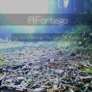 A.Fortego - The World Through The Eyes Of The Soul [View 020]