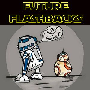 FUTURE FLASHBACKS – August 12, 2016