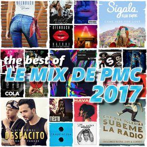 LE MIX DE PMC *THE BEST OF 2017*