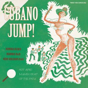 CUBANO JUMP! - Hot Afro Mambo Beat of the 1950's