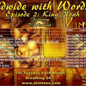 Worldwide With Wordsmith Episode 2