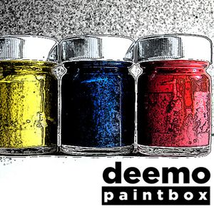 Deemo - Paintbox