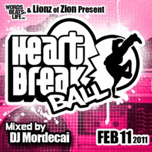 Heartbreak x WBL [PROMO]
