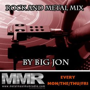 Big Jon Rock N' Metal 5/16/17