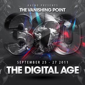 The Vanishing Point 300 - Kaeno ft. Nancy Starr