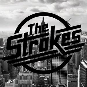 The Strokes Live Out Monterrey 2015