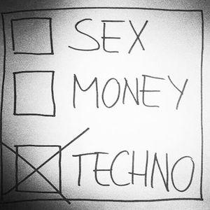Warren-B TechnoMix 2018-03
