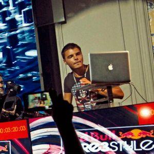 DJ Ed - Azerbaijan - National Final