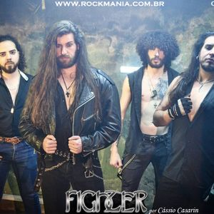 Rock Mania #418 - com banda Fighter - 06/12/20