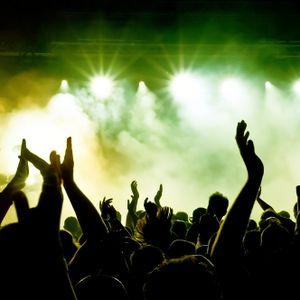 Electronic Music Festival Style Mix