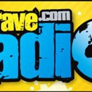 Deep In The Underground Nu Rave Radio 1.9.12