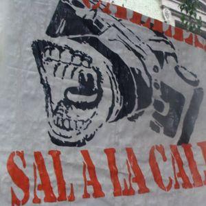 Entrevista con estudiante de la Universidad Veracruzana, acercca de la situación de represión.