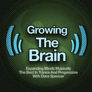 Growing The Brain - Top 10 of 2012 (Trance)