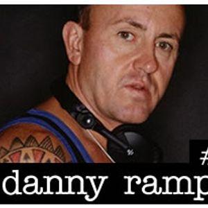 DTPodcast040: Danny Rampling